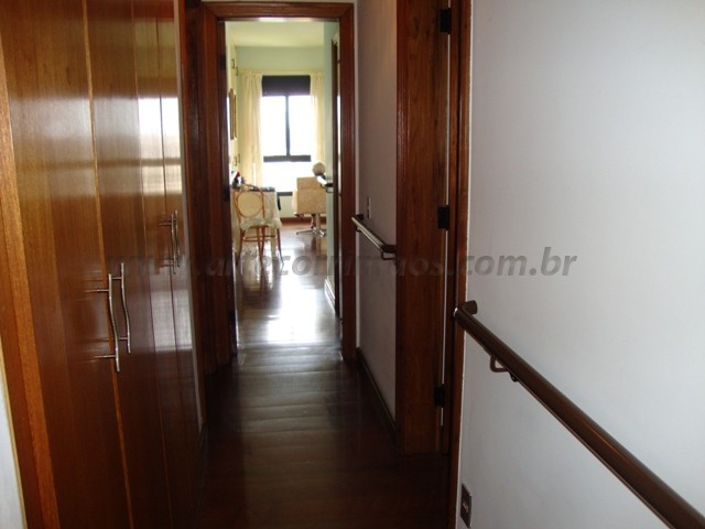 corrimao acessibilidade residencial corredor