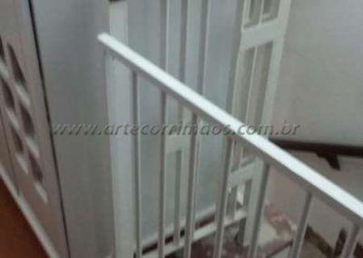 portãozinho para porta